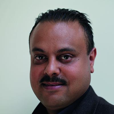 Mr Mo Majid